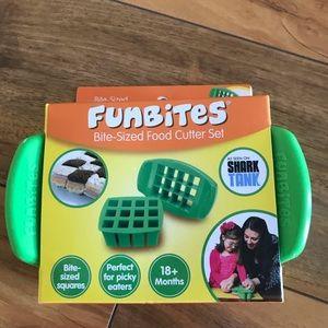 FunBites Food Cutter